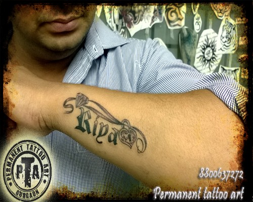 Gallery Permanent Tattoo Art Tattoo In Gurgaon 91 8800637272